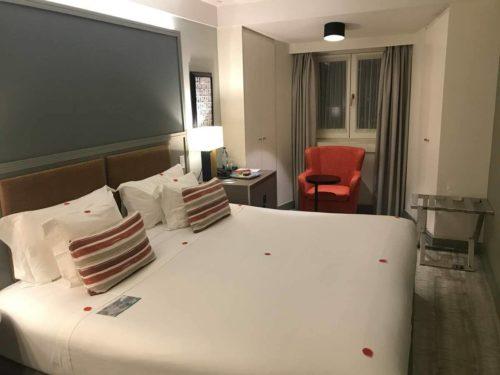 リスボン ホテル