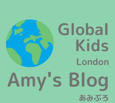 Amy's Blog(あみぶろ)