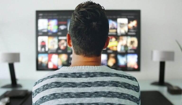 VOD 動画配信サービス