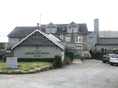 ムーアランド・ホテル