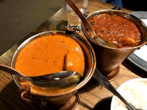 ペイントン インド料理