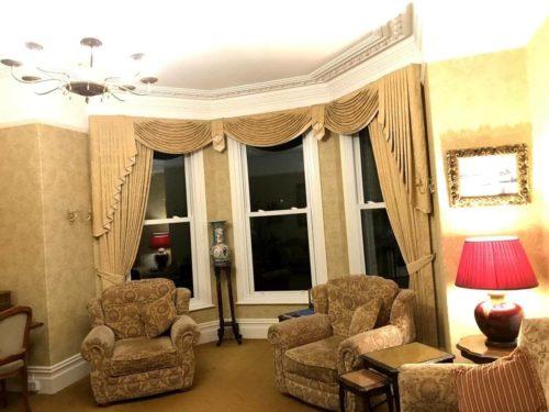 ペイントン ホテル
