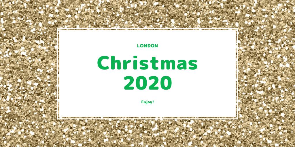 ロンドン クリスマス